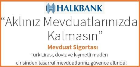 Halkbank hesap açma ücreti alıyor mu