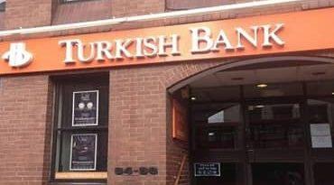 Turkish Bank hesap açma işlemleri